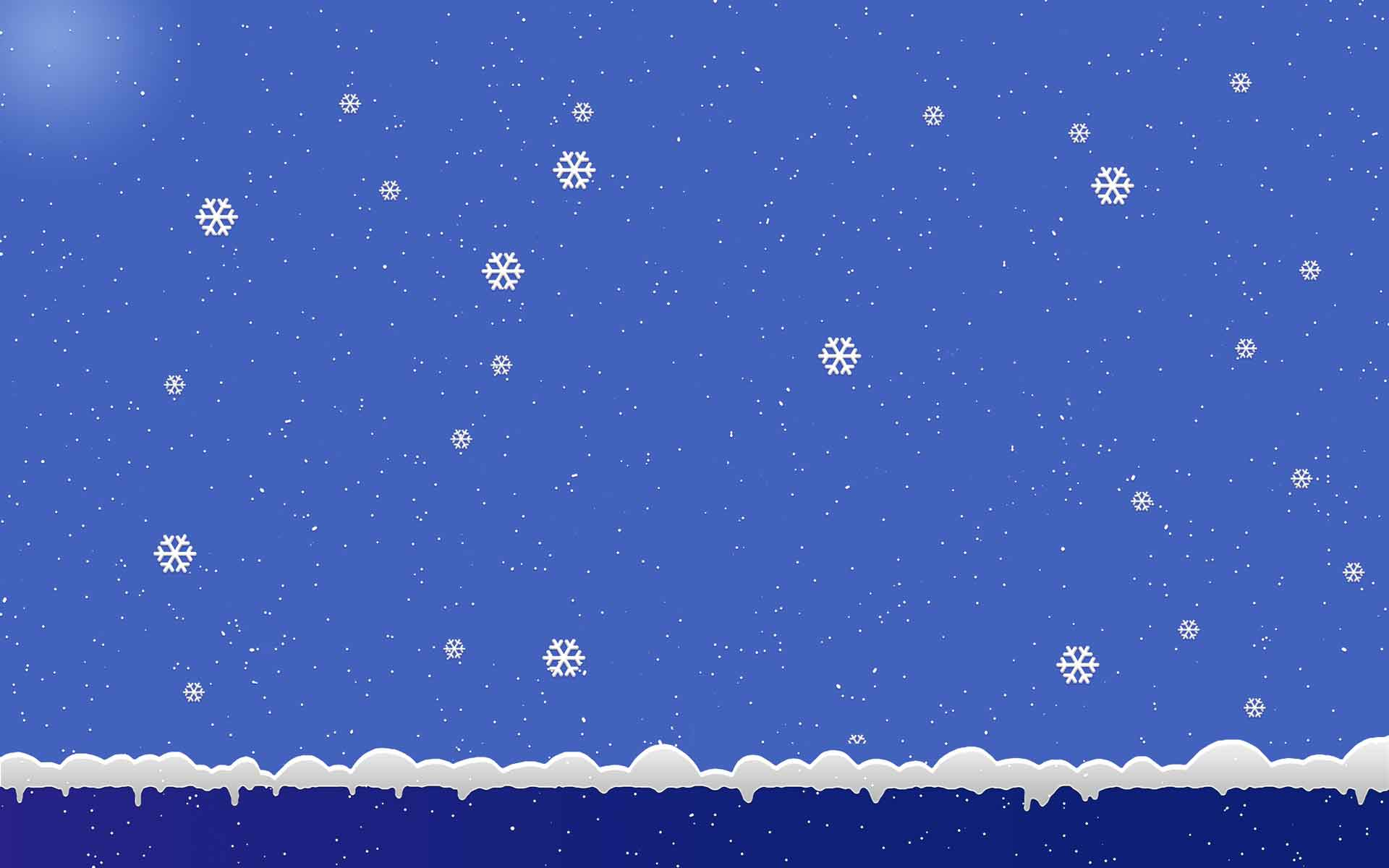 background_winter